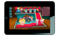 Los cuentos infantiles de StoryToys gratis para celebrar el día internacional del libro