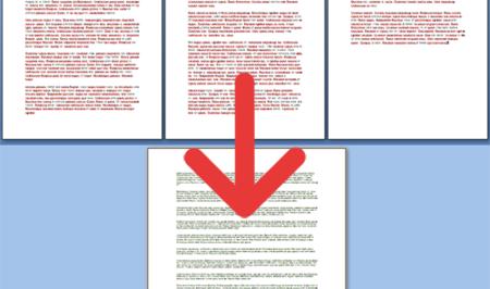 Ahorra dinero, tinta y papel al imprimir en Microsoft Word 2007