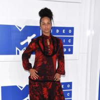 Alicia Keys, naturalidad  en estado puro