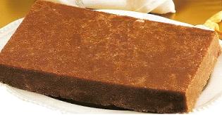 Cómo hacer turrón de chocolate en casa