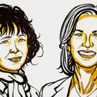 Francis Mojica se queda sin el Nobel: Emmanuelle Charpentier y Jennifer A. Doudna se llevan el premio de Química 2020 por CRISPR-Cas9