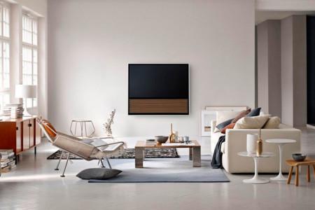 BeoVision 14 es la TV de Bang & Olufsen que querrás en tu salón