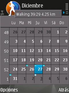 Foto de Nokia Sport Tracker (5/14)