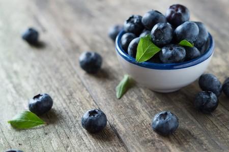 Beneficios Arandanos Para Tu Salud Un Aliado Desinflamatorio Bayas