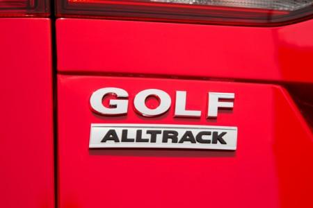 Volkswagen Golf Alltrack 2017 3