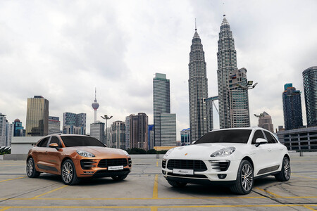 Porsche abrirá su primera fábrica fuera de Alemania: será en Malasia, y tendrá además un centro de I+D en China