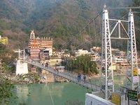 Caminos de India: Rishikech y la meditación.