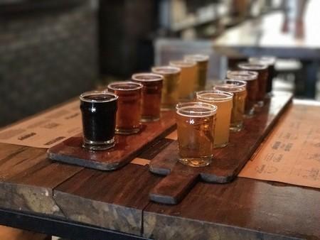 Tips para catar cerveza artesanal como un profesional