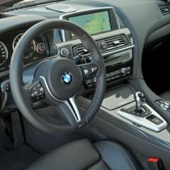 Foto 61 de 85 de la galería bmw-m6-cabrio-2012 en Motorpasión