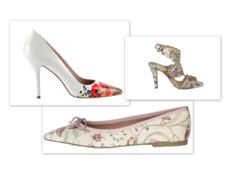 Zapatosflores