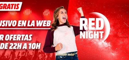 Red Night de MediaMarkt: las mejores ofertas de la semana en la Tienda Roja te alivian la dura vuelta del puente