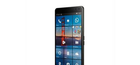 El órdago de HP a Microsoft por dejar Windows 10 Mobile puede tener un nombre: HP Elite x3 Pro con Android