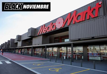 Black Noviembre MediaMarkt: televisores, smartphones y relojes inteligentes más baratos