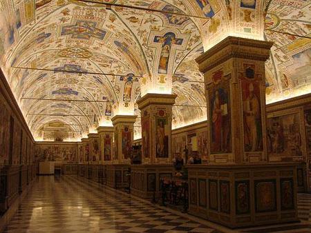 Museos Vaticanos: cómo ahorrarse la cola de espera