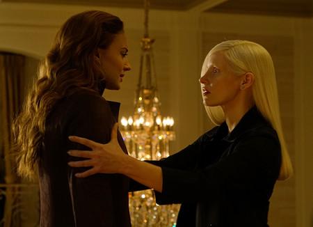 X Men Fenix Oscura Sophie Turner Demuestra Todo Su Girl Power Pero No S Quedamos Con Sansa Stark 5