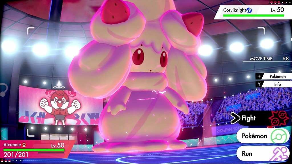 Pokémon Espada y Escudo: cuatro nuevos Pokémon desvelados, el Gigantamaxing y más en su nuevo tráiler