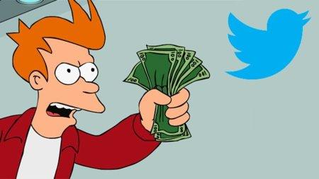 ¿Cuánto pagarías por tener estadísticas en tu cuenta de Twitter?