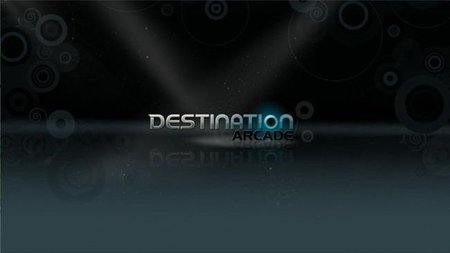 Destination Arcade, la nueva interfaz de Xbox Live Arcade