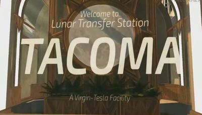 Tacoma es anunciado en los Game Awards