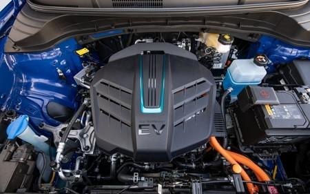 Kia Motor Electrico