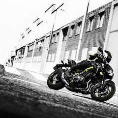 Foto 17 de 62 de la galería kawasaki-z900-2017 en Motorpasion Moto