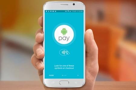 Por qué la llegada de Android Pay podría suponer el despegue definitivo de los pagos móviles en España