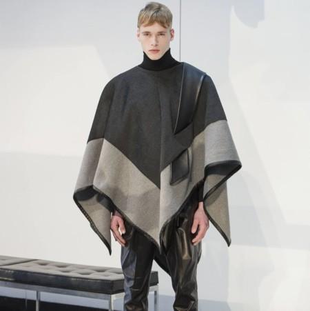 Carlos Garciavelez: El arquitecto de la moda presenta su colección de invierno en Nueva York