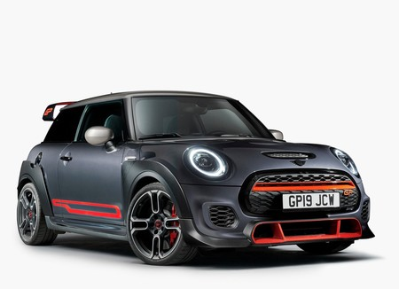 Mini John Cooper Works Gp 2020 1600 07