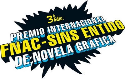 Esteban Hernández gana el Premio Internacional de novela gráfica 'Fnac/Sins Entido'
