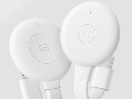 Xiaomi Mi Pai: el clon del Chromecast que no necesita conexión a internet