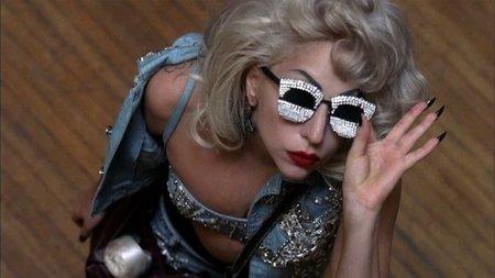 Lady Gaga se quiere meter a actriz... ¡Y a hacer de Amy Winehouse!