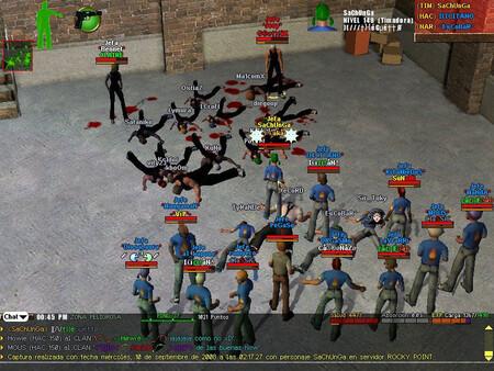 La Prision 3