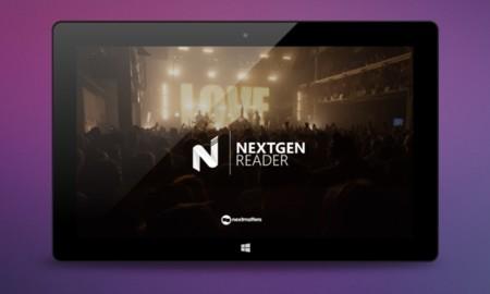 Los creadores de Nextgen Reader ya están trabajando en una app universal para Windows 10
