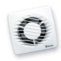 El extractor de aire para baño Xpelair DX100  está ahora rebajado a 23,91 euros en Amazon