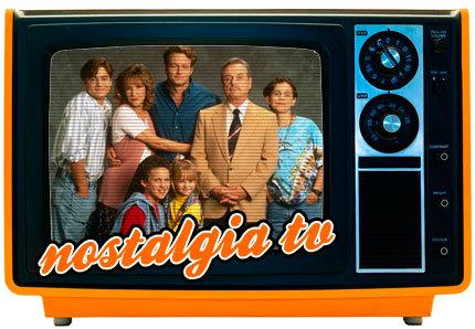 'Yo y el mundo', Nostalgia TV
