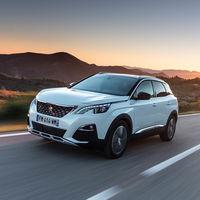 El Peugeot 3008 Sport Engineered podría llegar en 2021: un SUV híbrido enchufable de 350 CV rival del Cupra Formentor