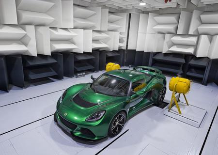 Lotus y Williams anuncian una colaboración estratégica en materia de tecnologías de propulsión