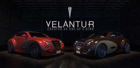 Velántur Cars, aire vintage y 400 kilómetros de autonomía eléctrica para un Made in Spain