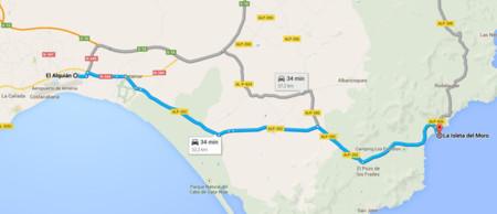 Carreteras a las que volver - rutas de carretera