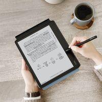 Kobo Elipsa: un eReader de gran tamaño con lápiz electrónico para anotar y escribir mientras leemos