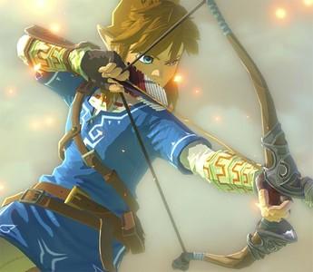 Te faltará pantalla para ver estas imágenes del nuevo The Legend of Zelda en todo su esplendor [E3 2014]
