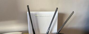 El mejor sitio para el router WiFi en casa: dónde colocar el router para mejorar la cobertura y la velocidad de internet