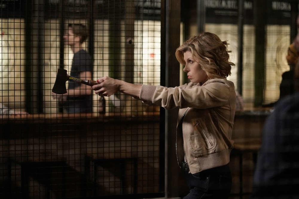 'The Good Fight' renovada: la mejor serie actual de abogados volverá en una temporada 4
