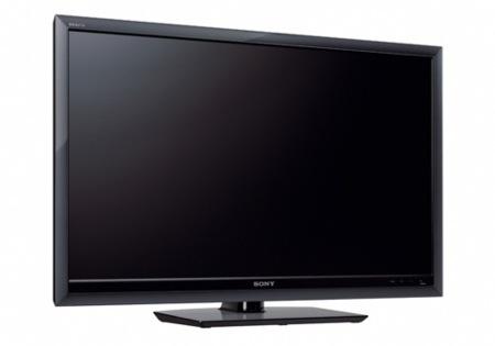 Sony Bravia Z5500
