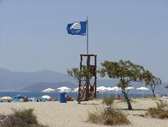 500 banderas azules para las playas españolas. ¿Las mejores?