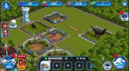 Un niño de 7 años gastó cerca de $6.000 dólares Jugando Jurassic World en el iPad de su papá