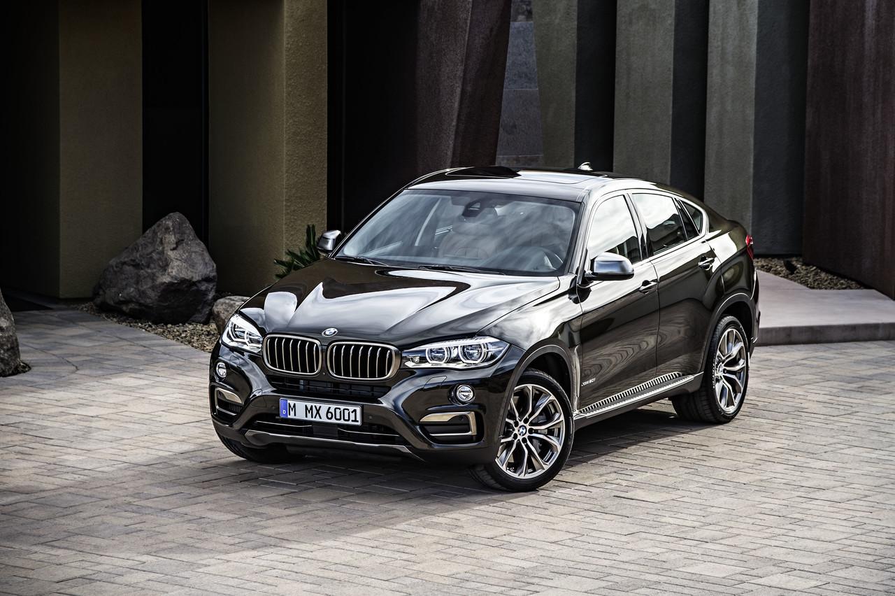 Foto de BMW X6 2014 (85/96)