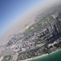 Fotografía y paracaidismo: una forma de retratar la vida desde una nueva perspectiva
