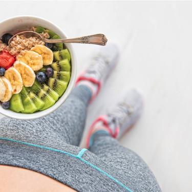 Adelgazar picando entre horas: estos son los mejores snacks para seguir perdiendo peso
