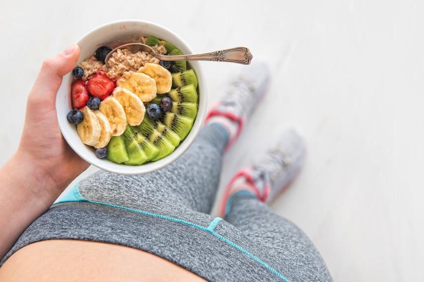 qué comer cuando intentas perder peso
